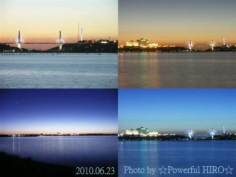 20100623 内灘町に魅力感じた初めての日