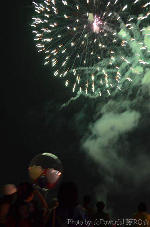 第39回 内灘町民夏まつり 花火の祭典 (7)