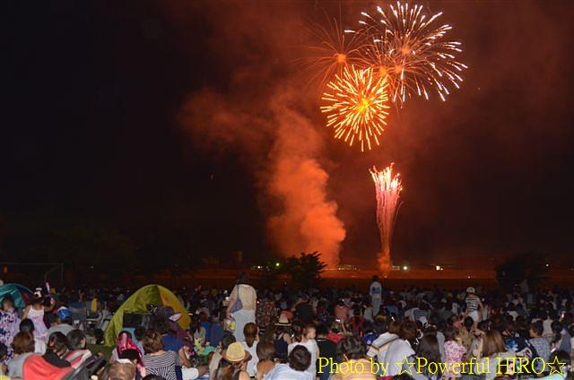 第39回 内灘町民夏まつり 花火の祭典 (8)