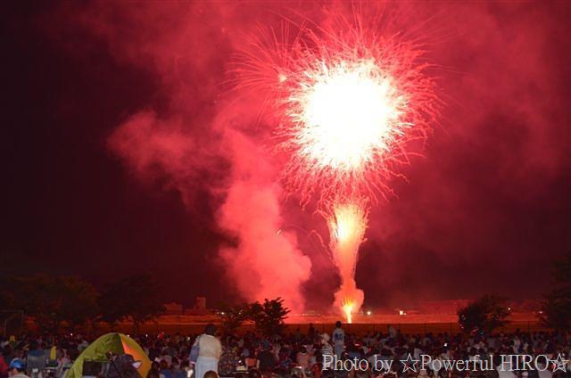 第39回 内灘町民夏まつり 花火の祭典 (9)