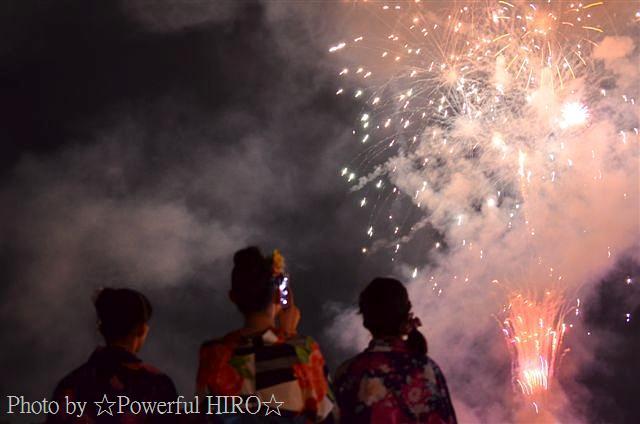 第39回 内灘町民夏まつり 花火の祭典 (12)