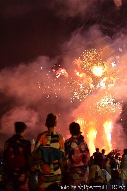 第39回 内灘町民夏まつり 花火の祭典 (13)