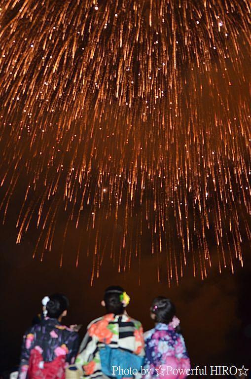 第39回 内灘町民夏まつり 花火の祭典 (14)