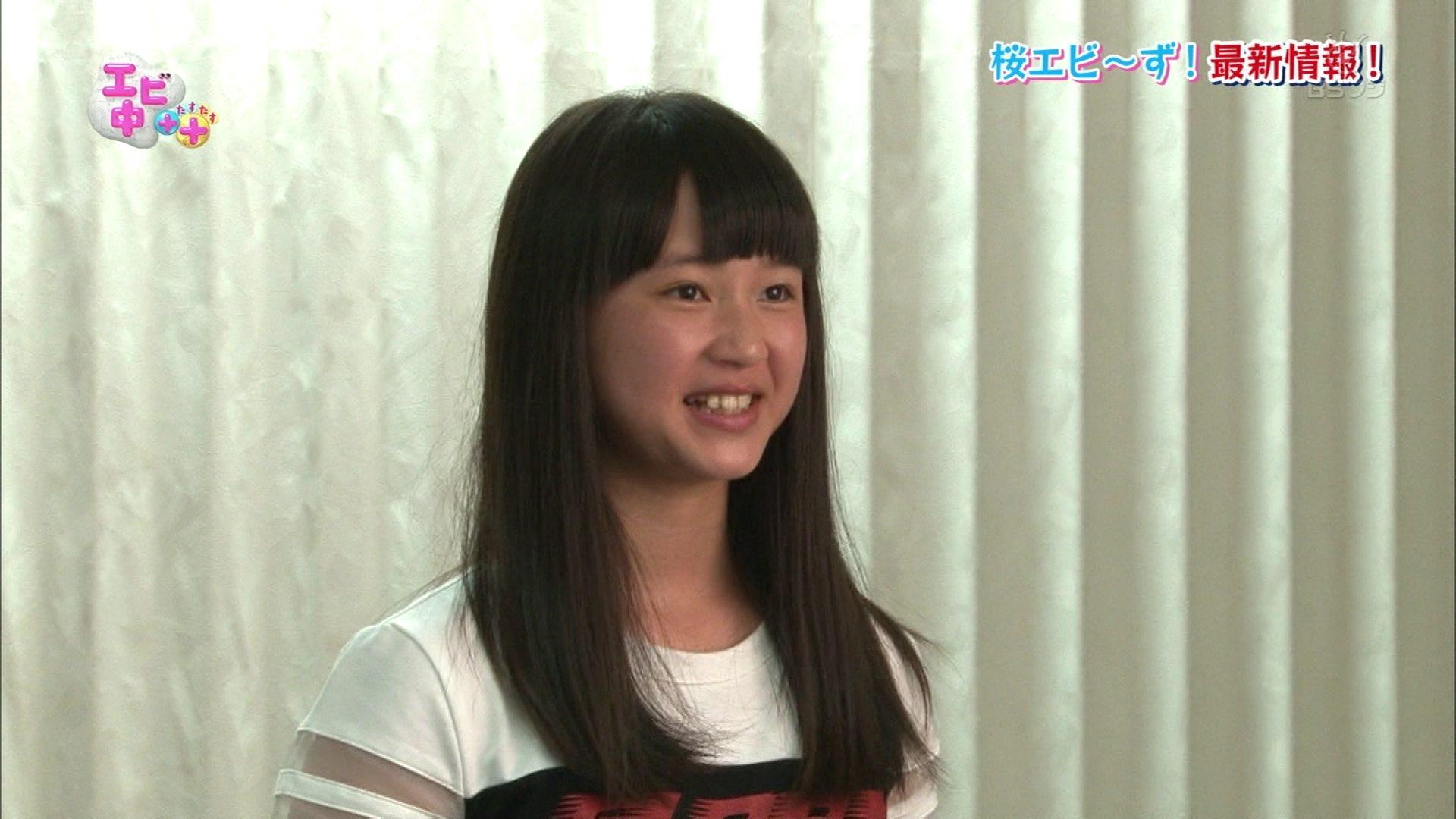 エビ中研究生 桜エビ~ず 0013