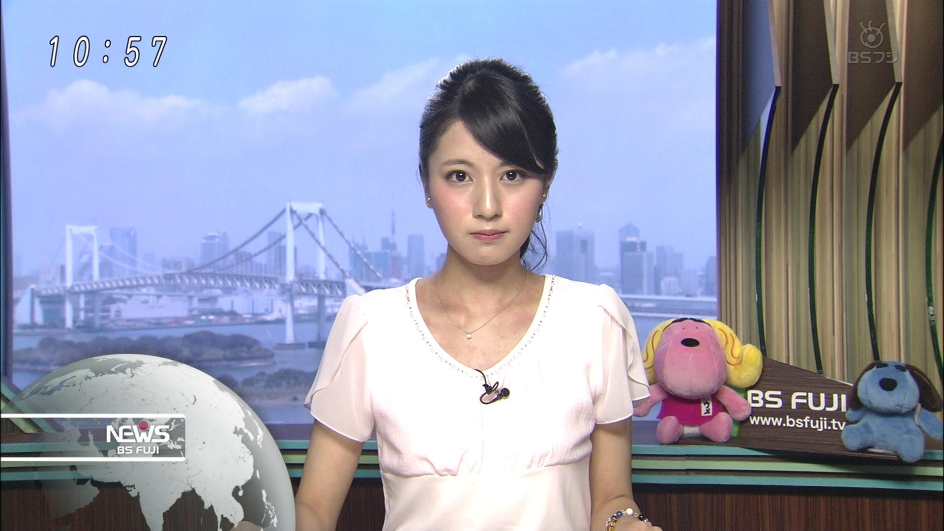 堤礼実 大妻女子大学4年 フジ学生キャスター 0003