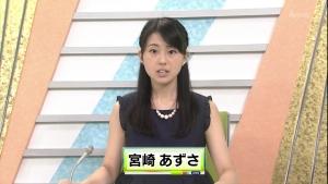 宮崎あずさ NEWS ACCESS 20150719 0001