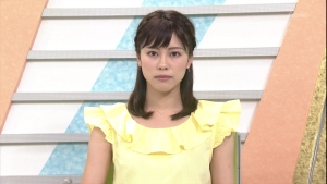 平野祐芽 テレビ朝日アナウンサー ニュースアクセス 0001