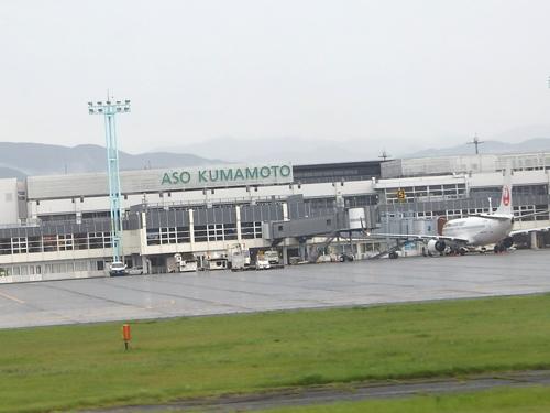 09阿蘇くまもと空港