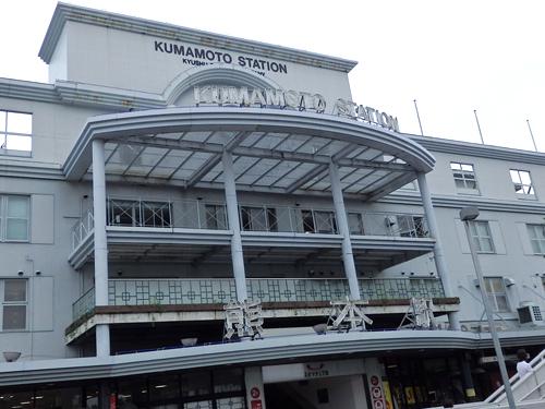 15熊本駅