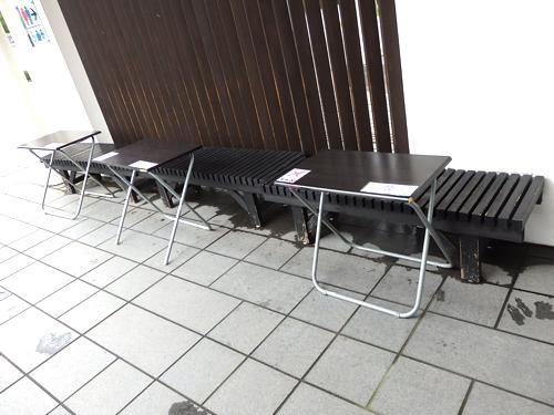 21テーブル
