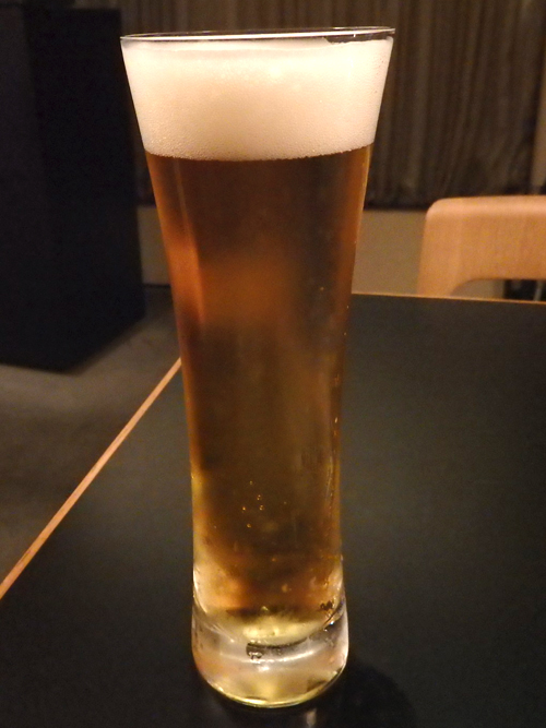 11生ビール