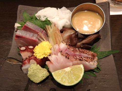 04北海道メヌケカンパチ蛸トリ貝ナガス鯨おばけ