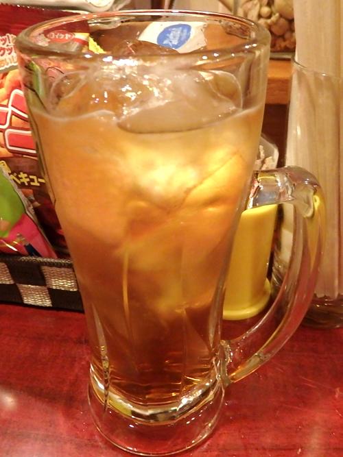 16紅茶チューハイ