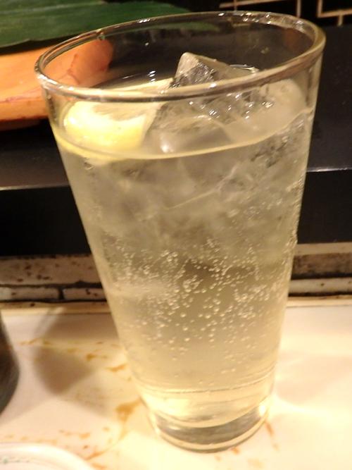 28レモンチューハイ