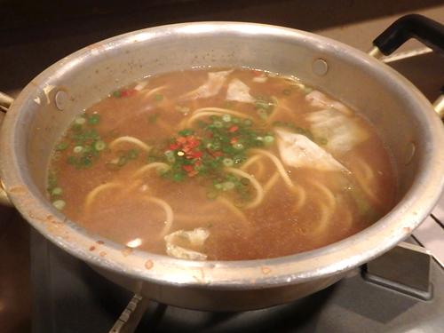 28チャンポン麺