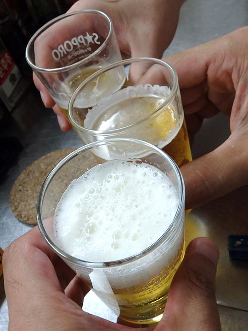 34瓶ビール