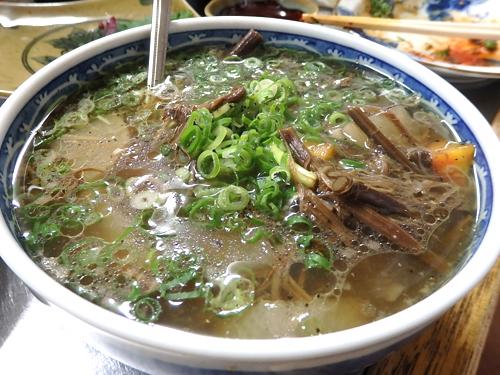 49テールスープ