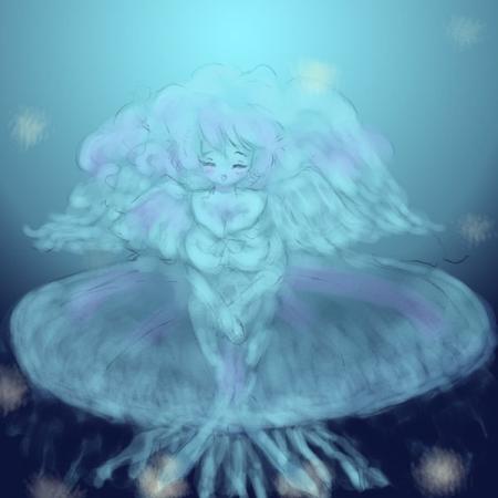 ユメノオトメクラゲ