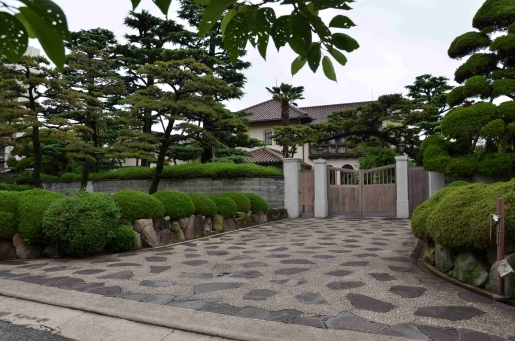 17-松山大学温山記念会館-3