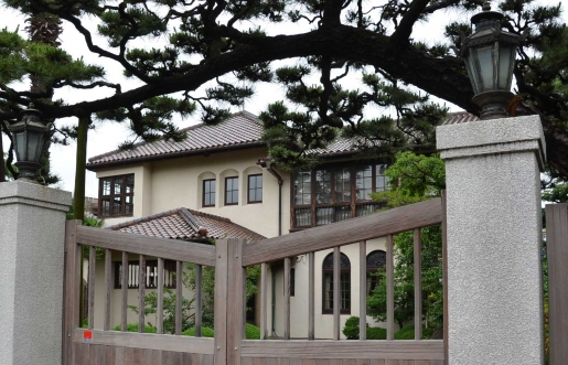 17-松山大学温山記念会館-4