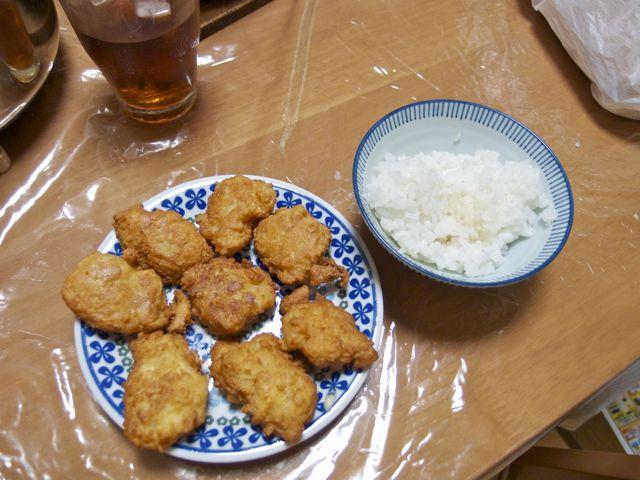 冷凍豆腐9