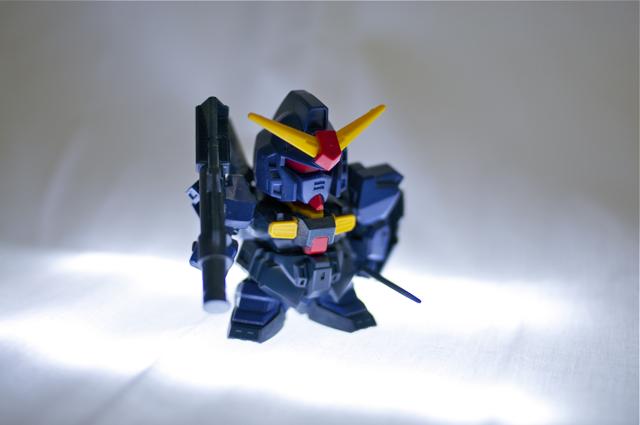 SDガンダムMK-II60mmf2