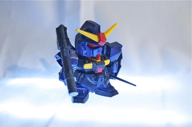 SDガンダムMK-II60mmf8