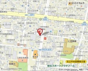 麺屋 いまむら 新宿店