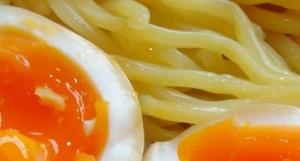 つじ田のつけ麺@三郷 塩ラー 醤油ラー 今日夜から