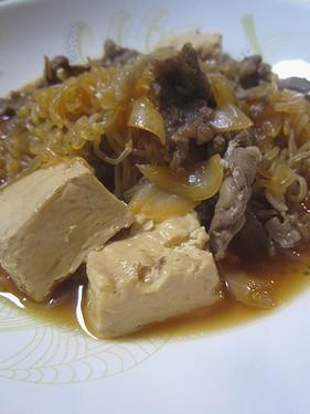 20150723 肉豆腐