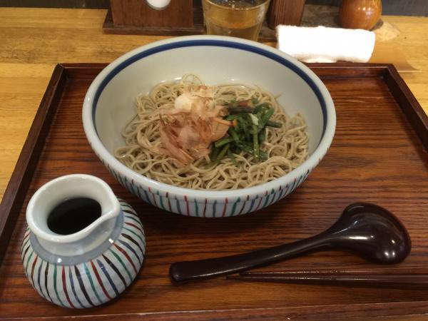 ぶっかけ山菜7