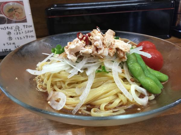 特製冷麺7