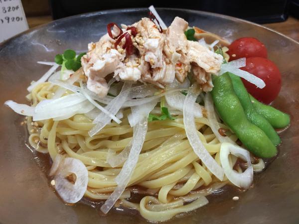 特製冷麺8