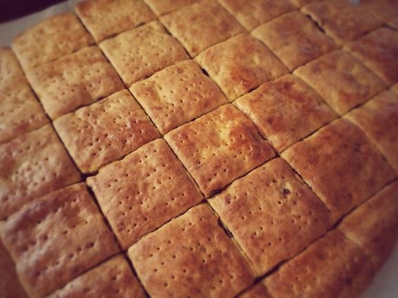 南瓜クッキー②