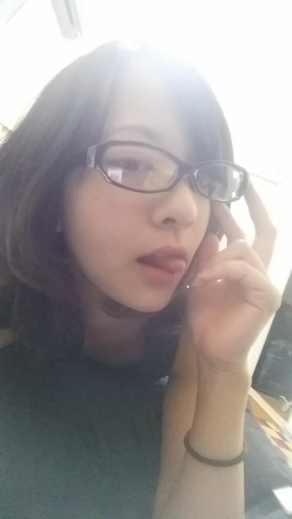 あべみ眼鏡