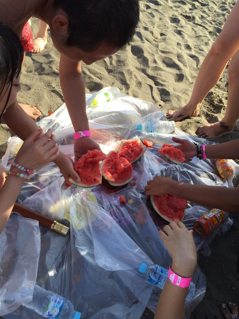 2015マインズ娘の海の会011