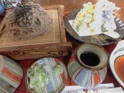 蕎麦黒川 (6)