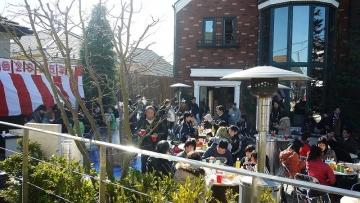 2015_01_10新春餅つき大会002