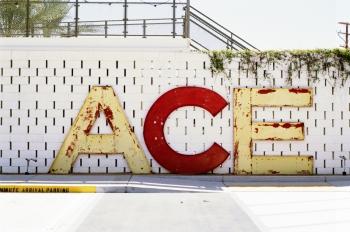壁のABE