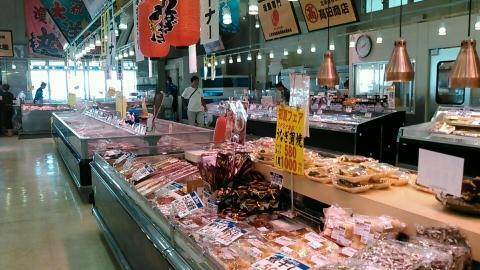 大起水産回転寿司 奈良店 (1)
