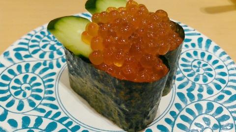 大起水産回転寿司 奈良店 (7)