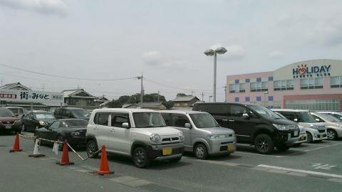 大起水産回転寿司 奈良店 (6)