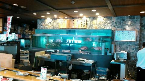大起水産回転寿司 奈良店 (29)