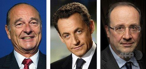 20150624NSAに盗聴された3人フランス大統領