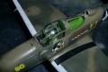 P-400コックピット