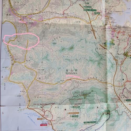 16葉山全図