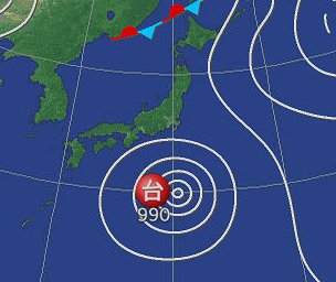 8-10 Yahoo 天気