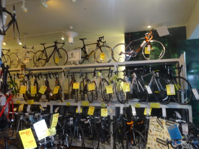 自転車 002