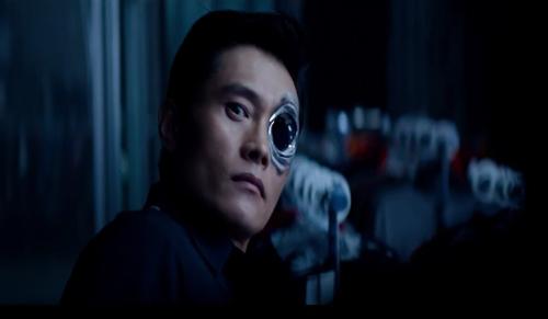 Terminator Genisys lee