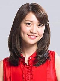 『銭の戦争』 大島優子の髪型
